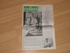 Cairn Studio Collector Society News Newspaper Special Edition 1993 Value Guide