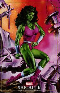 The Avengers Nr. 49 (2021), Marvel Masterpiece Variant Cover D, Neuware, new