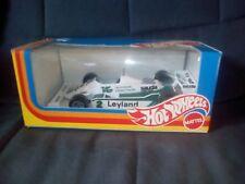 Formule 1 Williams FW 07B  Hot Wheels Mattel
