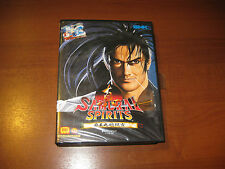 Samurai Showdown 2 CIB SNK NeoGeo Neo Geo AES Japan Version  #191