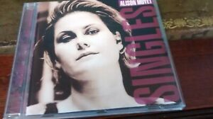 Alison Moyet - greatest very best hits singles collection yazoo 20 track cd