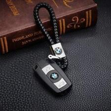 Porte- clé  BMW x6 x5 serie 1 2 3 4 5 6 7 A B C neuf cuir couleur noir