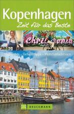 Kopenhagen – Zeit für das Beste von Udo Haafke (2018, Taschenbuch)