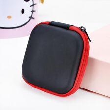 EDC Case Storage Bag Pouch Box for SD TF Card Earphones Headphones Headset MINI