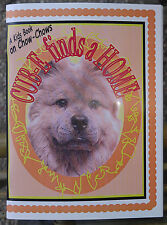 Children Book about the Chow Chow Dogs and Help Raise Funds for local Dog Rescue