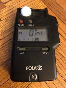 Polaris Flash Meter
