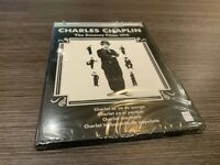 Charles Chaplin The Essanay Films 1915 Sealed Sigillato Nuovo