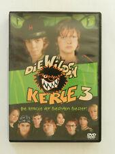 DVD Die Wilden Kerle 3 Die Attacke der biestigen Biester Film