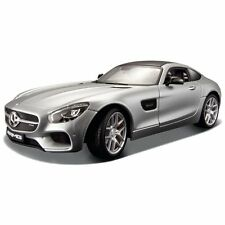 Maisto Mercedes-Benz Diecast Sport & Touring Cars