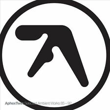 Selected Ambient Works 85-92 [LP] by Aphex Twin (Vinyl, Sep-2013, 2 Discs, Apollo)