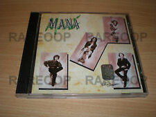 Falta Amor by Mana (CD, 1992, WEA) MADE IN ARGENTINA
