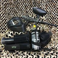 NEW Tippmann Gryphon EPIC Paintball Marker Gun Package Kit - Skull