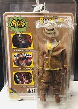 """DC Bookworm 8"""" Figures Toy Company, Batman Classic TV Series 4 (1966)"""