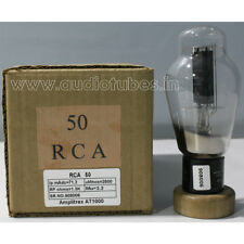 50 RCA, Made in U.S.A, Amplitrex Tested #908006
