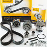 Conti CT1139WP2 Timing Belt Kit+Water Pump Audi A1 A3 Seat VW 1.6 2.0 Tdi