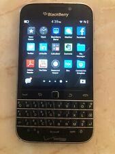 BlackBerry Classic Q20 Verizon Smartphone Cell 4G LTE (Unlocked) Straight Talk