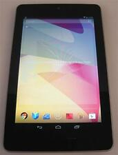 "ASUS Nexus 7 ME370T Google 16GB 7"" Tablet Slate WiFi - Android - Black"