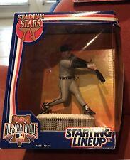 """1996 Cal Ripken,Jr. Starting Line Up """"Stadium Stars"""""""
