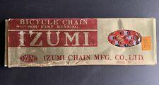 IZUMI Chain NOS Old School BMX GT Haro CW SE Racing Dyno Hutch
