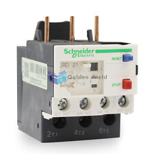 Schneider LRD21C Thermal Overload Relay 12-18A New