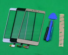 NEW For Xiaomi Redmi Note 4 Touch Screen Digitizer Glass Parts Front Glass