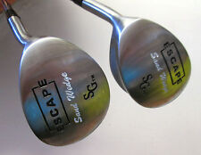 Touch Tour 60° Escape Hybrid Wedge-Left or Right Handed-3 Lengths Available-New