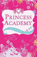 Princess Academy,Hale, Shannon,Excellent Book mon0000039691