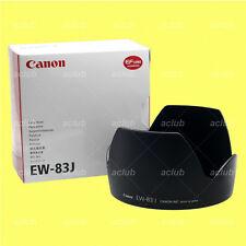 Genuine Canon EW-83J Len Hood for EF-S 17-55mm f/2.8 IS USM