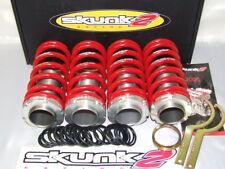 SKUNK2 COILOVER SPRINGS 92-01 HONDA PRELUDE