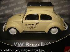 1948 VW Beetle VW Wolfsburg Factory Ambulance Schuco