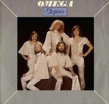 Omega Skyrover LP Album Vinyl Schallplatte 176237