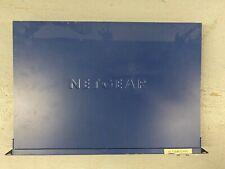 NetGear ProSafe GS748T V3H1 v3 1Gbps 48-Ports RJ-45 4x SFP Ethernet Smart Switch