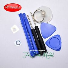 A+quality New Camera Cover Glass Lens Replacement for LG V10 With Free Tools kit