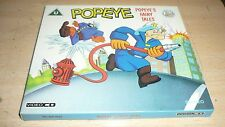 VIDEO CD POPEYE´S FAIRY TALES INGLES DIBUJOS ANIMADOS