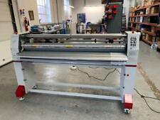 More details for  easymount 1600 sh single heated top roller laminator/mounter