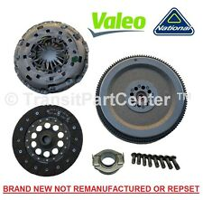 DUAL MASS FLYWHEEL & CLUTCH KIT HONDA ACCORD CIVIC CR-V FR-V 2.2 CTDI 2004 ON