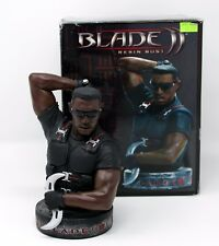 DYNAMIC FORCES BLADE 2 WESLEY SNIPES BUST 1053/1998