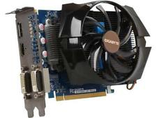 GIGABYTE Radeon R7 260X DirectX 11.2 GV-R726XOC-2GD REV2 2GB 128-Bit GDDR5 PCI E
