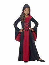Vampire Girls Costume Aged 4/6 - Smiffys
