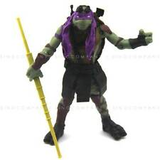 2014 Teenage Mutant Ninja Turtles Movie DONATELLO 4.5'' FIGURE toy movie AK271