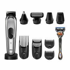 Braun 10-in-1 All-in-one trimmer MGK7920 Beard Trimmer & Hair Clipper