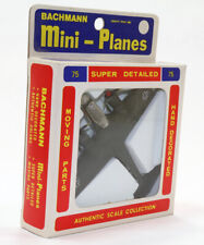 sz 1/170 Bachmann Mini-Planes #75 Dornier Do-17 German Wwii era Bomber Aircraft