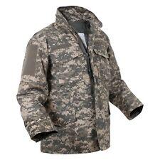 NEW!! US Army ACU Field Jacket Large Regular 8415-01-521-2254