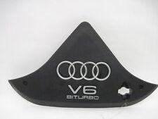 Engine Cover Audi Allroad 2005 05 571396