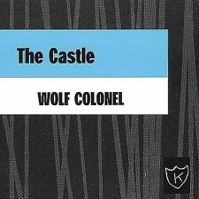 Audio CD Castle - Wolf Colonel - Free Shipping