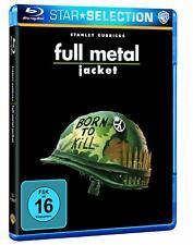 Full Metal Jacket [Blu-ray/NEU/OVP] Stanley Kubricks meisterliche wie kompromißl