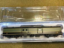 RAPIDO  1/160 N SCALE CANADIAN NATIONAL 73' 1954 EXPRESS BAGGAGE CAR  506508 F/S