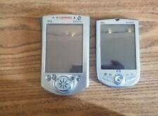 Lot Hp Compaq Ipaq H3600 H1900 Pda Pocket Pc 2002 2003 Handheld Arm Devices