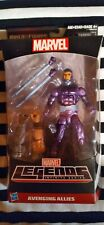 Marvel Legends Machine Man Allfather BAF NIB 2015 HASBRO