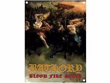 BATHORY - Blood, Fire, Death [FLAG] [NEW & SEALED]